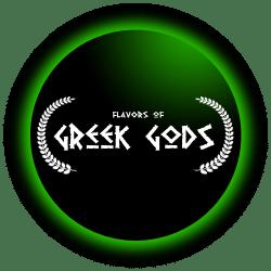Flavors of greek gods long fill type liquids
